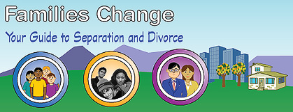Families Change Banner