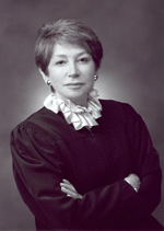 Division One: JUSTICE FRANCES ROTHSCHILD
