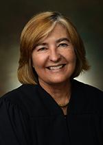 Justice Maria E. Stratton