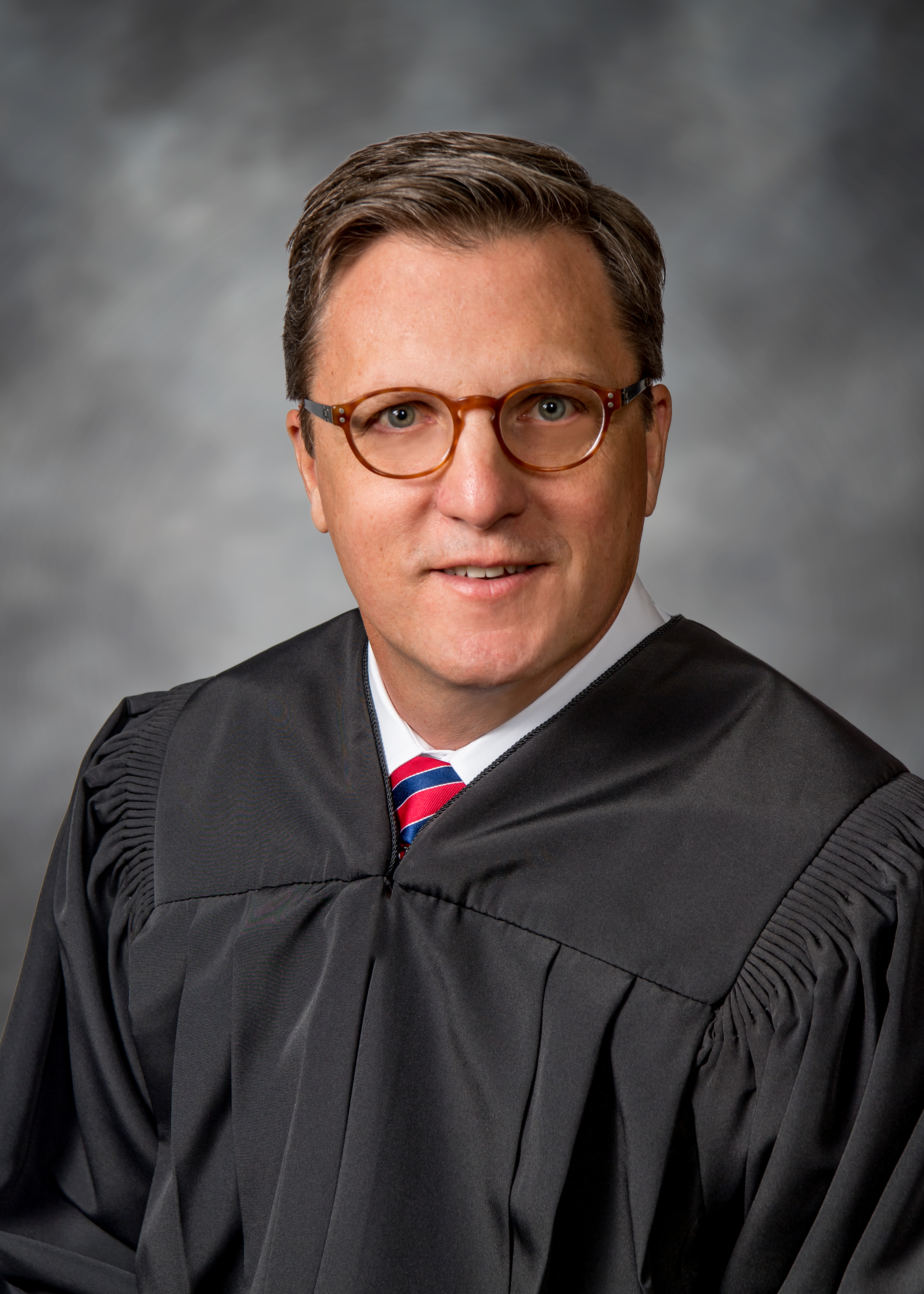 Peter A. Krause, Associate Justice