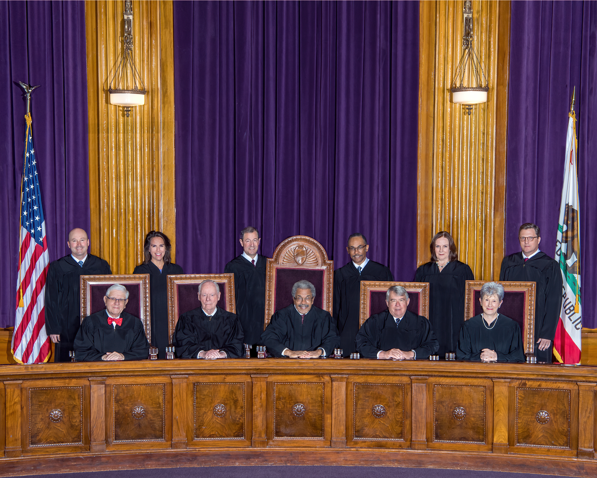3rd District Court of Appeal Justices