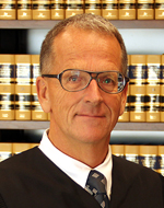 David A. Thompson, Associate Justice