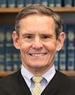 Associate Justice Thomas M. Goethals