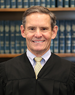 Thomas M. Goethals, Associate Justice