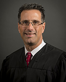 Associate Justice Michael J. Raphael photo