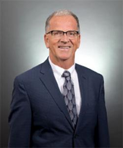 Justice David A. Thompson