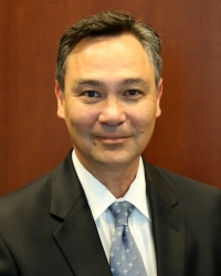 Martin N. Hoshino, Judicial Council Administrative Director