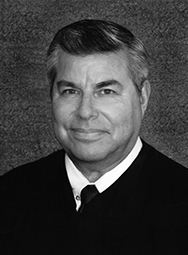 Profile picture of Justice James Ardraiz