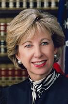 Justice Judith Ashmann-Gerst