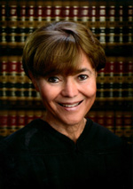 Associate Justice Audrey B. Collins