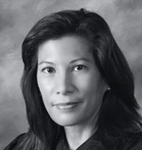 portrait of chief justice tani g cantil-sakauye