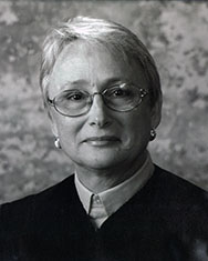 Profile picture of Justice Betty L. Dawson