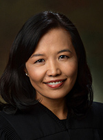 Photo of Justic Dorothy C. Kim