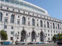 Hiram Johnson State Office Bldg. 455 Golden Gate Ave, San Francisco