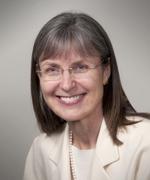 Associata Justice Adrienne Grover