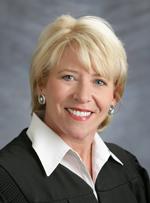 Presiding Justice Designee Lee Anne Edmon