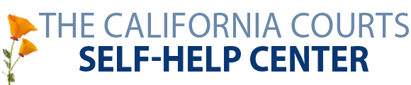 The California Courts Self Help Center