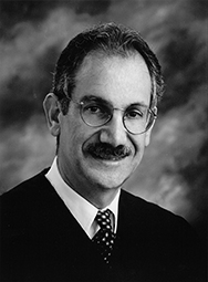 Profile picture of Justice Steven M. Vartabedian
