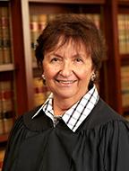 Patricia D. Benke, Associate Justice