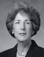 Supreme Court Associate Justice Carol A. Corrigan
