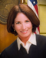 Associate Justice Wendy Clark Duffy