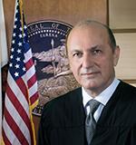 Associate Justice Franklin D. Elia
