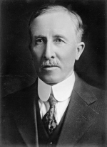 William M. Finch (October 7, 1862 - May 10, 1931)
