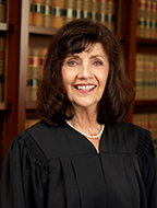 Judith L. Haller, Associate Justice