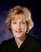 Joan K. Irion, Associate Justice