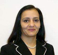 photo of Interim AOC Director Jody Patel