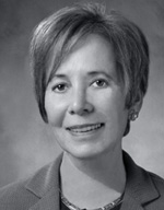 Photo of Associate Justice Joyce L. Kennard