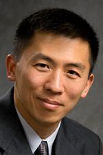 Portrait of Justice Liu