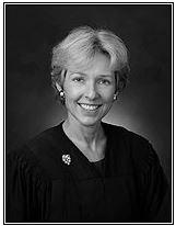 Justice Nora M. Manella