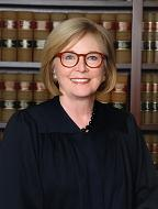 Justice Judith McConnell