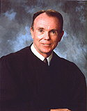 Art W. McKinster, Associate Justice