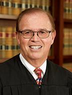 Gilbert Nares, Associate Justice