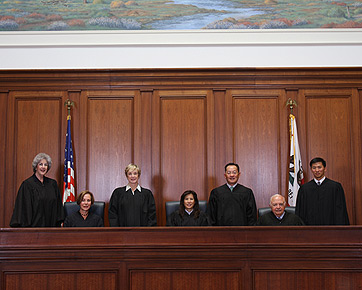 New Supreme Court photo
