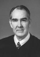 George Nicholson, Associate Justice
