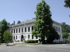 Placerville Courthouse