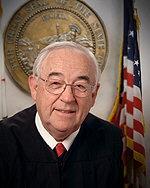 Associated Justice Eugene M. Premo