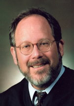 Image of Associate Justice Laurence D. Rubin